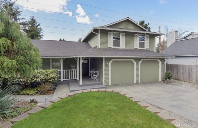 19231 135th Ave SE, Renton, WA 98058 (#1259632) :: Homes on the Sound
