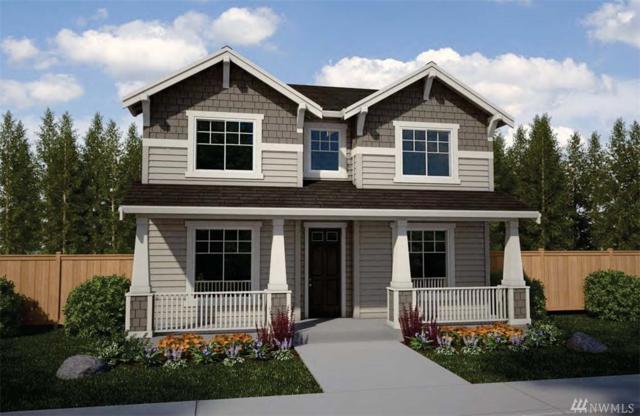 13108 183rd (Lot 53) Ave E, Bonney Lake, WA 98391 (#1259633) :: Canterwood Real Estate Team
