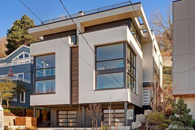 3838 59th Ave SW, Seattle, WA 98116 (#1259637) :: Homes on the Sound