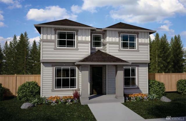 13110 182nd (Lot 71) Ave E, Bonney Lake, WA 98391 (#1259640) :: Canterwood Real Estate Team