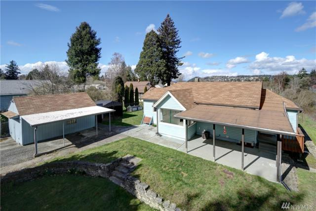 1448 15th St, Bremerton, WA 98337 (#1259647) :: Keller Williams - Shook Home Group