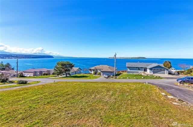 16-Lot Victoria Lp, Port Townsend, WA 98368 (#1259677) :: Keller Williams Realty Greater Seattle