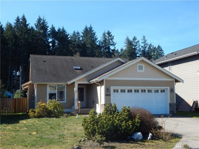 1814 W 15th St, Port Angeles, WA 98363 (#1259682) :: Keller Williams - Shook Home Group
