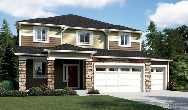 4107 Campus (Lot 26) Dr NE, Lacey, WA 98516 (#1259704) :: Northwest Home Team Realty, LLC