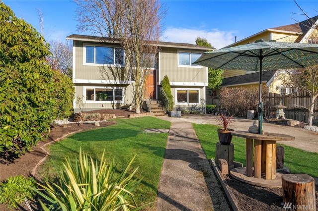 946 21st Ave, Seattle, WA 98122 (#1259760) :: Keller Williams - Shook Home Group