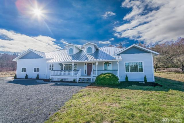 142 Weston Pkwy, Sequim, WA 98382 (#1259762) :: Canterwood Real Estate Team