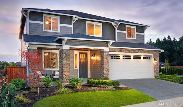 2109 Ava St SE, Lacey, WA 98513 (#1259823) :: Northwest Home Team Realty, LLC