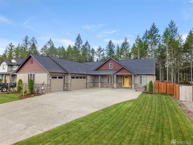5015 Skylark St NE, Lacey, WA 98516 (#1259846) :: Northwest Home Team Realty, LLC