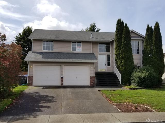 20114 85th Ave E, Spanaway, WA 98387 (#1259901) :: Homes on the Sound