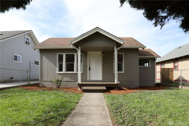341 20th Ave, Longview, WA 98632 (#1259921) :: Keller Williams - Shook Home Group