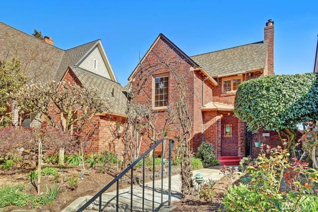 1616 39th Ave, Seattle, WA 98122 (#1259933) :: Alchemy Real Estate