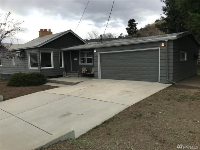 1633 Cherry St, Wenatchee, WA 98801 (#1259944) :: Canterwood Real Estate Team