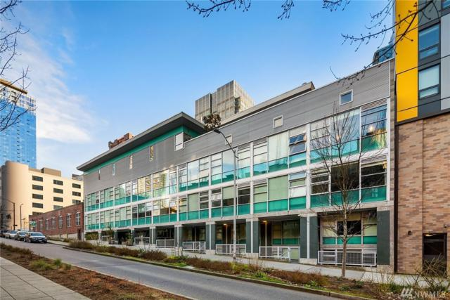 2015 Terry Ave, Seattle, WA 98121 (#1259955) :: Capstone Ventures Inc