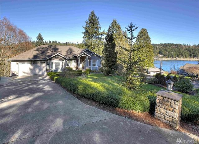 4917 28th St NW, Gig Harbor, WA 98335 (#1259961) :: Homes on the Sound