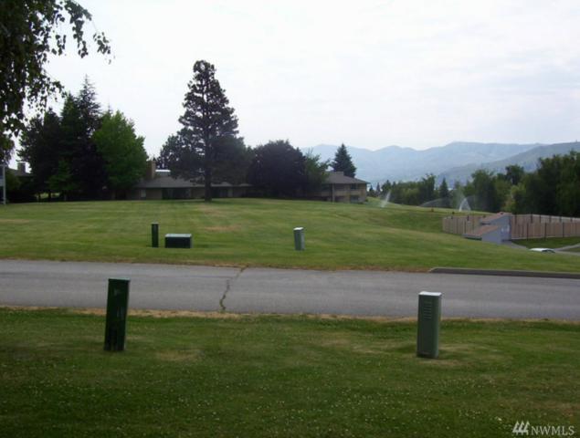1 Lodge 614-G, Manson, WA 98831 (#1259969) :: Nick McLean Real Estate Group