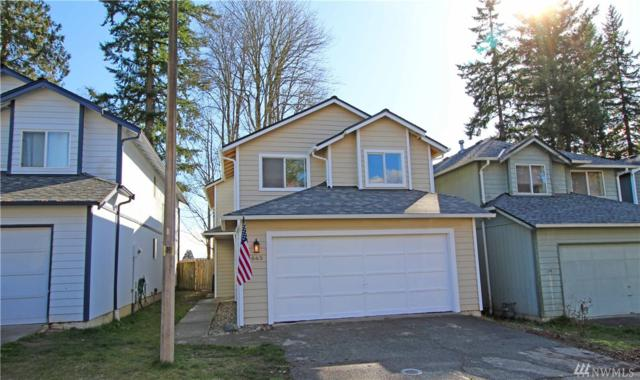 665 NE Flagstone Lane, Bremerton, WA 98310 (#1259978) :: Priority One Realty Inc.