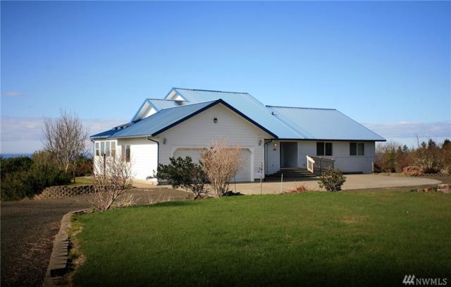 24 Jacalyn Lane, Grayland, WA 98547 (#1260018) :: Homes on the Sound