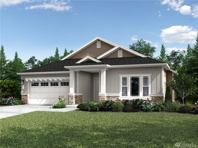 3523 Arrowroot ( 118) St SE, Lacey, WA 98513 (#1260035) :: Keller Williams - Shook Home Group