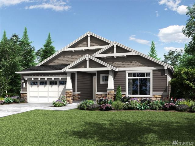 3443 Arrowroot (Lot 121) St SE, Lacey, WA 98513 (#1260050) :: Keller Williams - Shook Home Group
