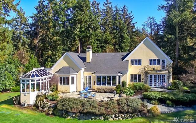 3094 Sea Eagle Lane, Greenbank, WA 98253 (#1260090) :: Homes on the Sound