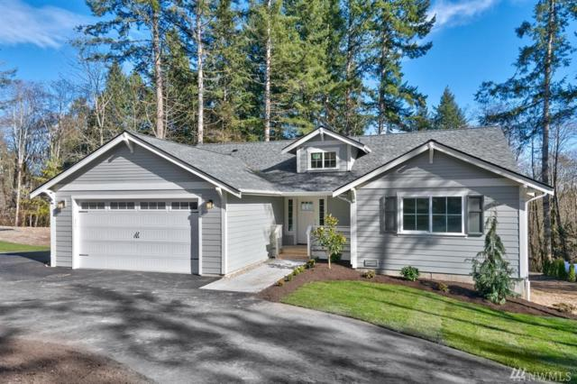 41 E Channel Dr, Allyn, WA 98524 (#1260105) :: Canterwood Real Estate Team