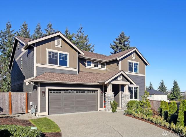 534 S 187TH Lane, Burien, WA 98148 (#1260125) :: Icon Real Estate Group