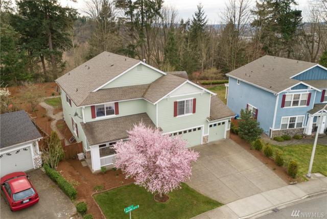 273 Blaine Dr SE, Renton, WA 98056 (#1260130) :: Morris Real Estate Group