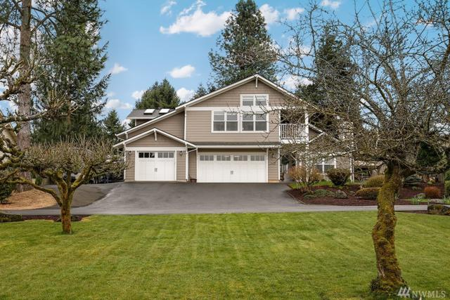 321 NW 117th St, Vancouver, WA 98685 (#1260134) :: Homes on the Sound