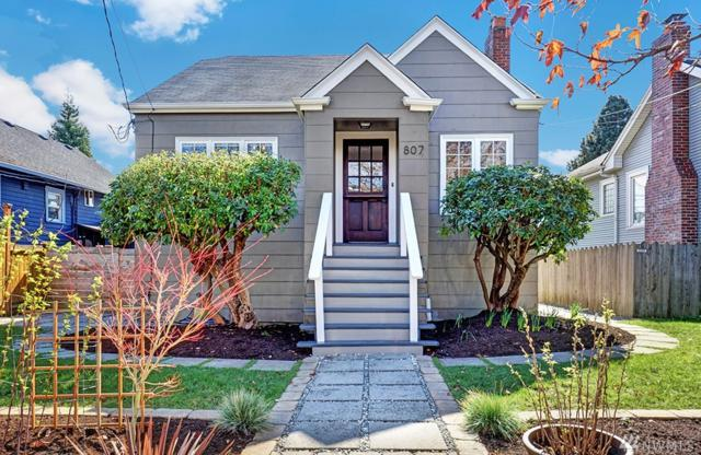 807 NW 56th St, Seattle, WA 98107 (#1260144) :: Keller Williams - Shook Home Group