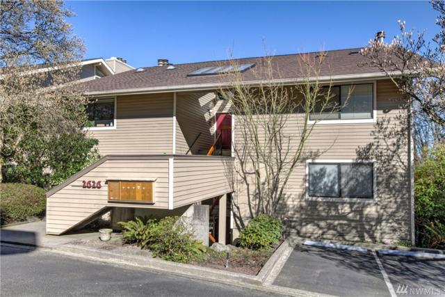 2626 4th Ave N #202, Seattle, WA 98109 (#1260156) :: The Vija Group - Keller Williams Realty