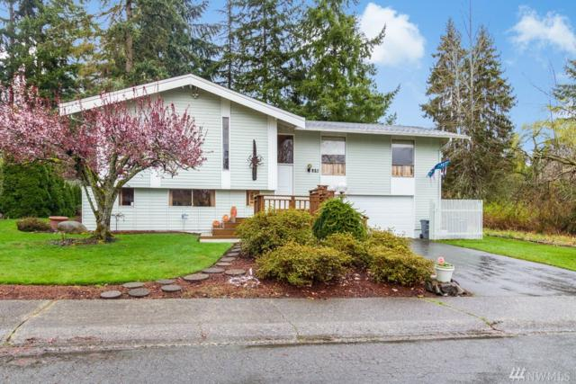 56 151st Place SE, Bellevue, WA 98007 (#1260157) :: Tribeca NW Real Estate