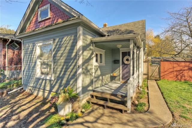 2113 S Wilkeson St, Tacoma, WA 98405 (#1260160) :: Integrity Homeselling Team