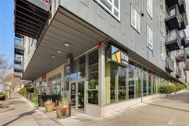 3104 Western Ave #315, Seattle, WA 98121 (#1260179) :: Brandon Nelson Partners