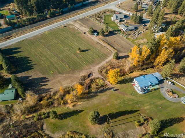 11349 Chumstick Hwy, Leavenworth, WA 98826 (#1260185) :: Integrity Homeselling Team