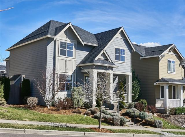 9322 Nye Ave SE, Snoqualmie, WA 98065 (#1260209) :: Keller Williams - Shook Home Group