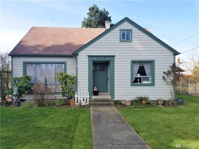 618 15th St SE, Puyallup, WA 98372 (#1260215) :: Homes on the Sound