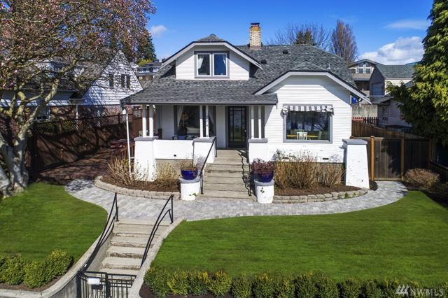 7574 E Green Lake Dr N, Seattle, WA 98103 (#1260225) :: Keller Williams - Shook Home Group