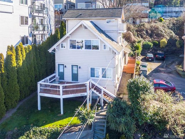 2238 Gilman Dr W, Seattle, WA 98119 (#1260240) :: The Vija Group - Keller Williams Realty