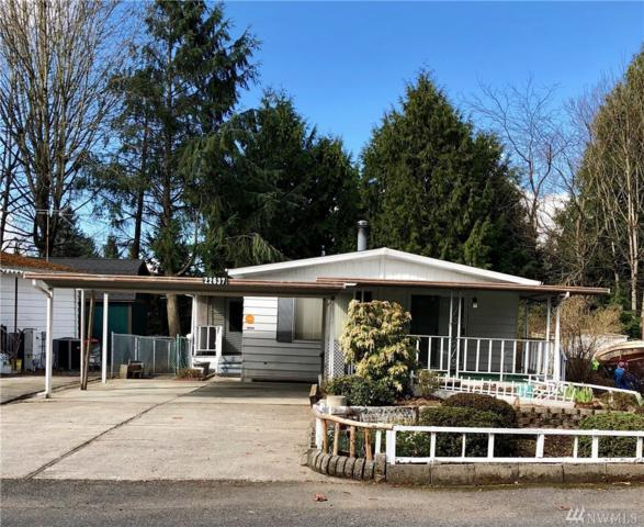 22637 115th Ave SE, Kent, WA 98031 (#1260275) :: Keller Williams - Shook Home Group