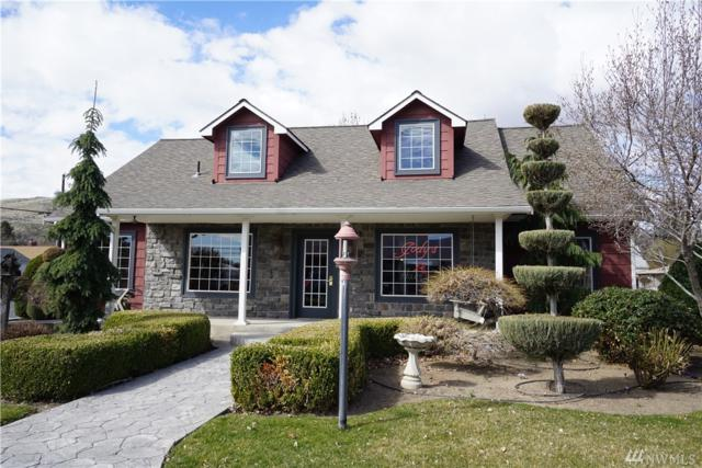 505 C St SW, Ephrata, WA 98823 (#1260300) :: Keller Williams - Shook Home Group