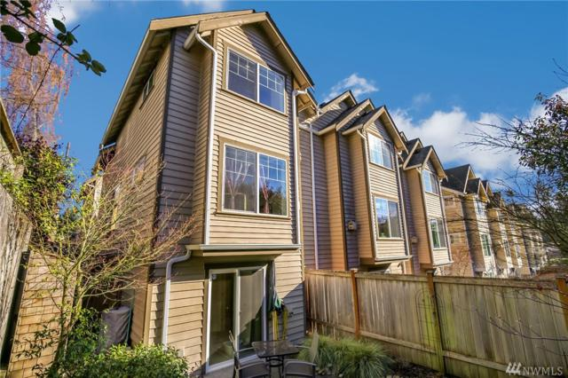 1017 NE 123rd St A, Seattle, WA 98125 (#1260325) :: Keller Williams - Shook Home Group