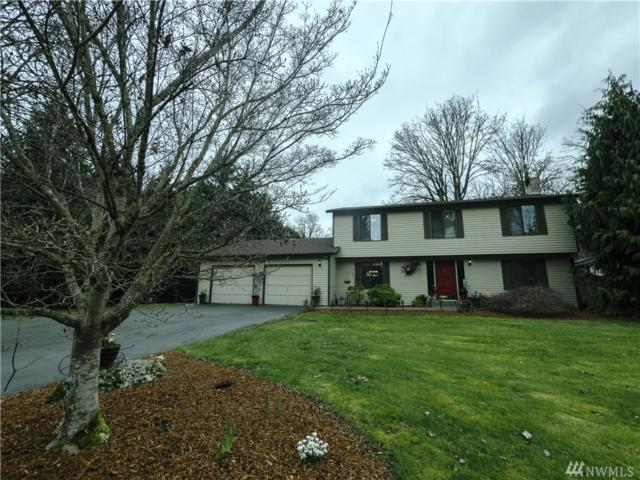 28251 188th Ave SE, Kent, WA 98042 (#1260329) :: Icon Real Estate Group