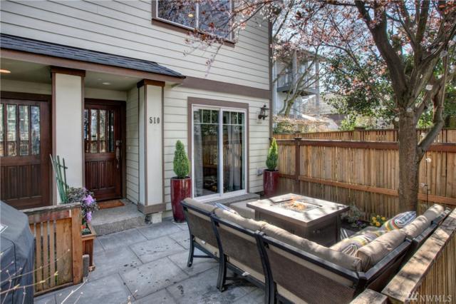 510 20th Ave E A, Seattle, WA 98112 (#1260330) :: The Vija Group - Keller Williams Realty