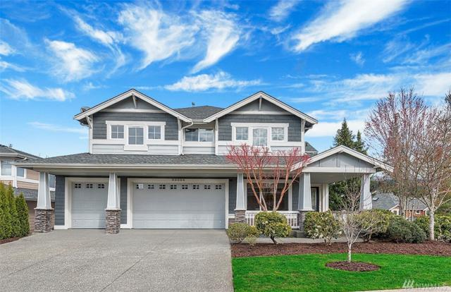 23024 SE 45th Place, Sammamish, WA 98075 (#1260331) :: Chris Cross Real Estate Group