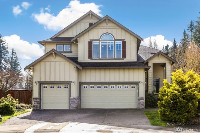 2803 NE 185th Ct, Vancouver, WA 98682 (#1260336) :: Keller Williams - Shook Home Group