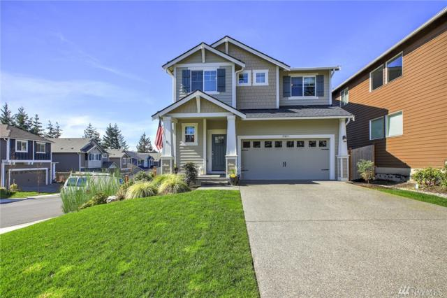 37835 30th Place S, Federal Way, WA 98003 (#1260341) :: Homes on the Sound