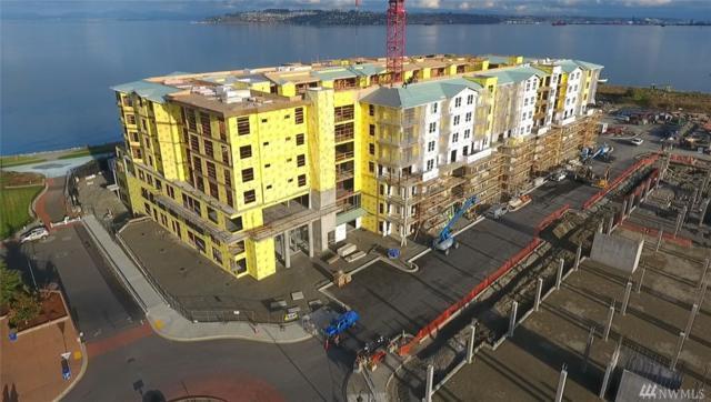 4851--4961 Main St #424, Tacoma, WA 98407 (#1260350) :: Carroll & Lions