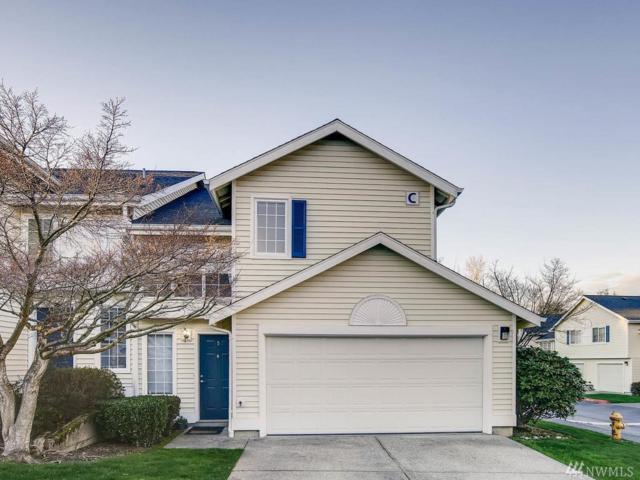 927 132nd St SW C5, Everett, WA 98204 (#1260356) :: Entegra Real Estate