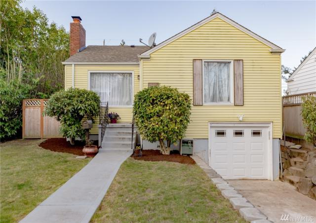 5917 35th Ave SW, Seattle, WA 98126 (#1260358) :: Keller Williams - Shook Home Group