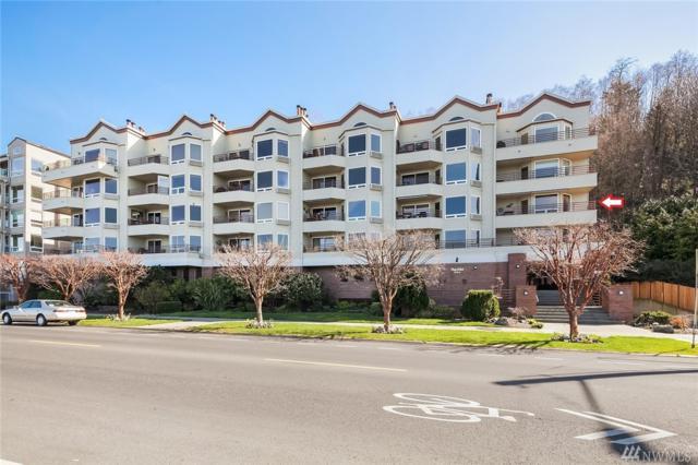 1564 Alki Ave SW #206, Seattle, WA 98116 (#1260373) :: Ben Kinney Real Estate Team